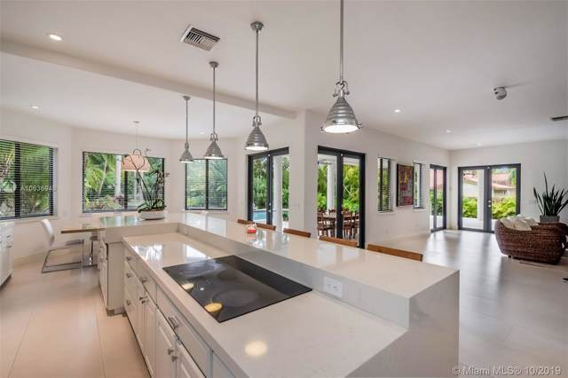 5955 SW 104th St, Pinecrest, FL 33156 (MLS #A10636948) :: Grove Properties
