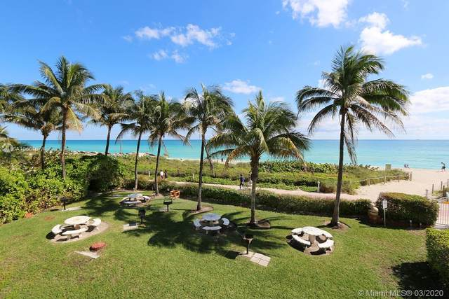 6767 Collins Ave #1802, Miami Beach, FL 33141 (MLS #A10661671) :: United Realty Group