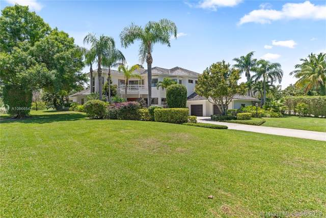18216 SE Ridgeview Dr, Jupiter, FL 33469 (MLS #A10666547) :: Ray De Leon with One Sotheby's International Realty