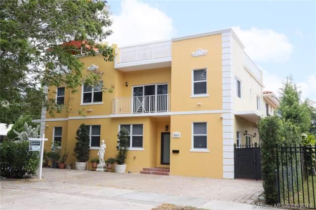 3340 SW 29 St., Miami, FL 33133 (MLS #A10674537) :: Berkshire Hathaway HomeServices EWM Realty