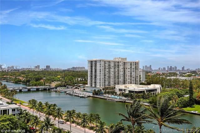 4401 Collins Ave #1206, Miami Beach, FL 33140 (MLS #A10676974) :: Patty Accorto Team
