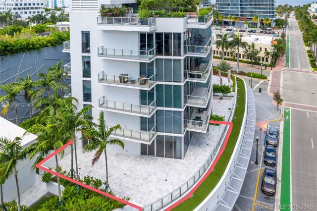 801 S Pointe Dr #204, Miami Beach, FL 33139 (MLS #A10677145) :: The Jack Coden Group