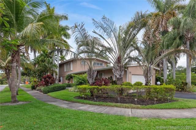 19200 NE 20th Ct, North Miami Beach, FL 33179 (MLS #A10680052) :: Albert Garcia Team