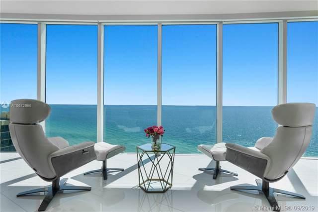 2711 S Ocean Dr #1902, Hollywood, FL 33024 (MLS #A10682956) :: Berkshire Hathaway HomeServices EWM Realty