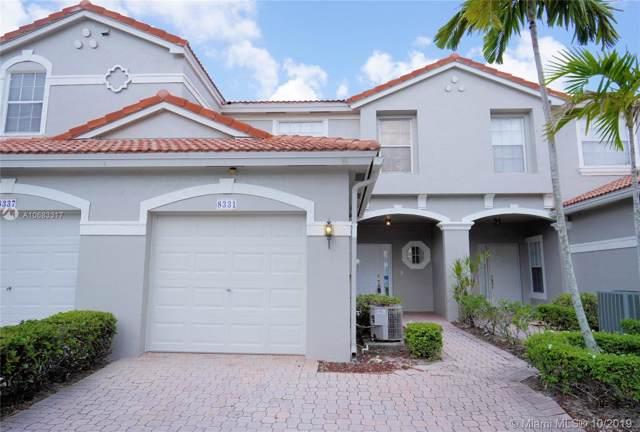 8331 Via Serena, Boca Raton, FL 33433 (MLS #A10683317) :: Berkshire Hathaway HomeServices EWM Realty