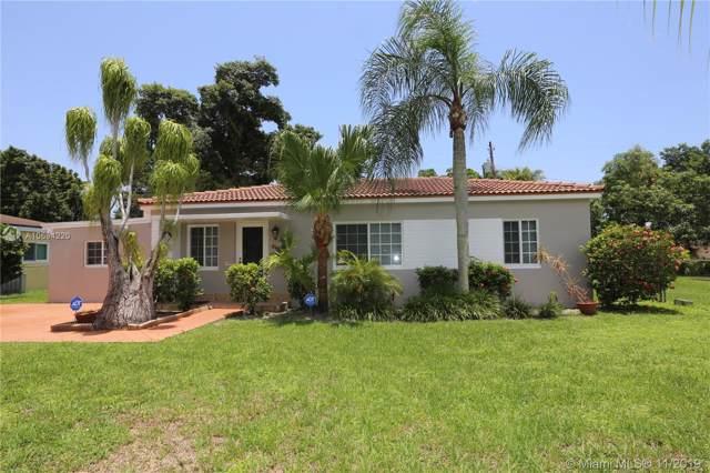 3465 SW 72nd Ct, Miami, FL 33155 (MLS #A10694220) :: Berkshire Hathaway HomeServices EWM Realty