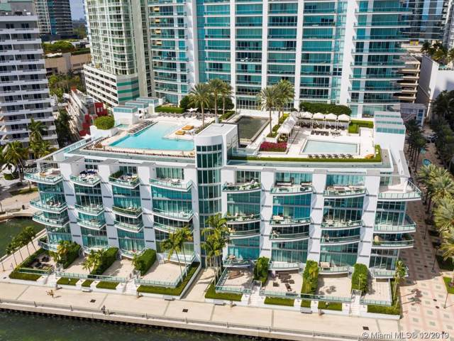 1331 Brickell Bay Dr Bl-33, Miami, FL 33131 (MLS #A10697132) :: Berkshire Hathaway HomeServices EWM Realty