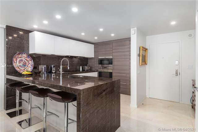 11 Island Ave #703, Miami Beach, FL 33139 (MLS #A10715960) :: ONE   Sotheby's International Realty
