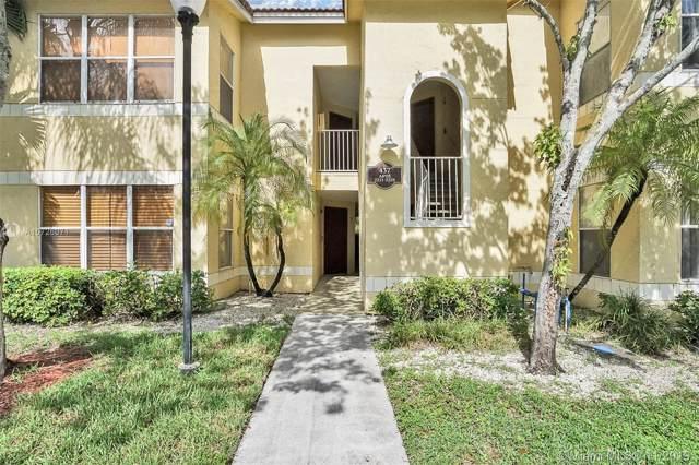 437 Vista Isles Dr #2224, Sunrise, FL 33325 (MLS #A10726071) :: Berkshire Hathaway HomeServices EWM Realty