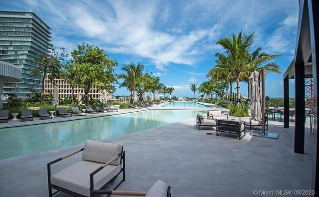2821 S Bayshore Dr 6B, Coconut Grove, FL 33133 (MLS #A10726856) :: Castelli Real Estate Services