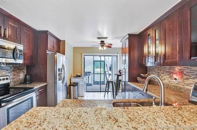 8533 Shadow Ct 6-13, Coral Springs, FL 33071 (MLS #A10735725) :: Berkshire Hathaway HomeServices EWM Realty
