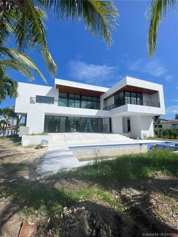 500 Oleander Dr, Hallandale Beach, FL 33009 (MLS #A10735851) :: ONE | Sotheby's International Realty
