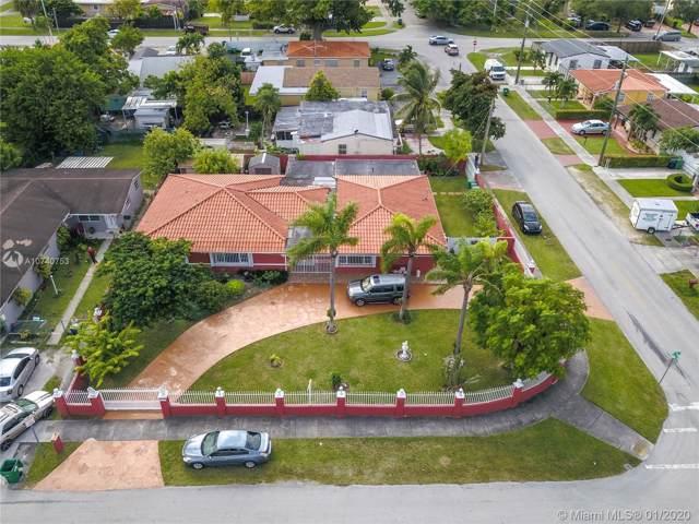Miami, FL 33165 :: The Riley Smith Group