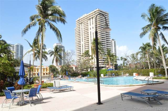 19390 Collins Ave #324, Sunny Isles Beach, FL 33160 (MLS #A10742351) :: Green Realty Properties