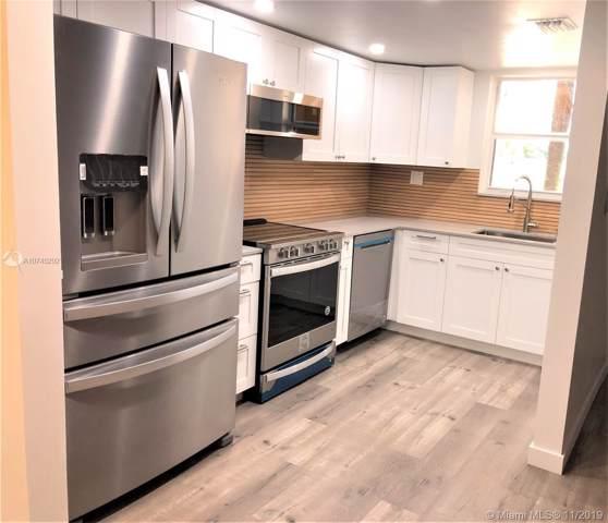 9355 Fontainebleau Blvd C218, Miami, FL 33172 (MLS #A10745292) :: Berkshire Hathaway HomeServices EWM Realty