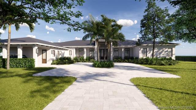 6297 SW 102nd St, Pinecrest, FL 33156 (MLS #A10761960) :: The Riley Smith Group