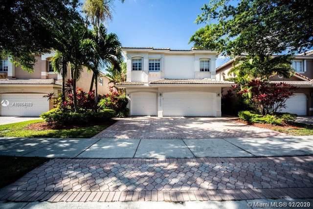 10949 NW 73 Terrace, Doral, FL 33178 (MLS #A10784069) :: Berkshire Hathaway HomeServices EWM Realty