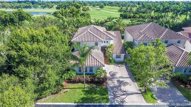 4681 NW 93rd Doral Ct, Doral, FL 33178 (MLS #A10812427) :: ONE   Sotheby's International Realty