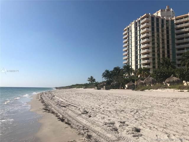 1121 Crandon Blvd D307, Key Biscayne, FL 33149 (MLS #A10825171) :: KBiscayne Realty