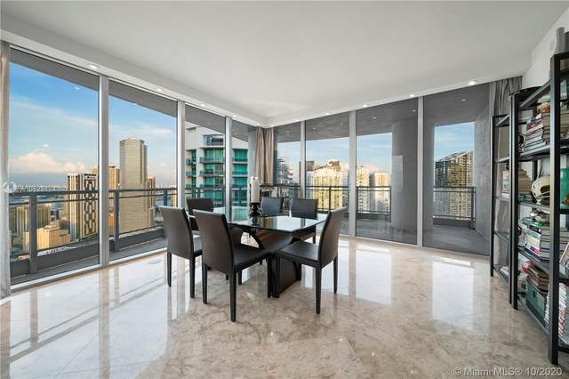 90 SW 3rd St #3904, Miami, FL 33130 (MLS #A10825174) :: The Jack Coden Group