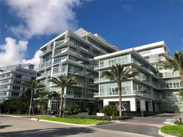 4701 N Meridian #221, Miami Beach, FL 33140 (MLS #A10836999) :: The Riley Smith Group