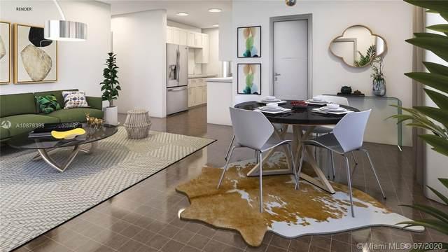 331 E 18th St, Hialeah, FL 33010 (MLS #A10879399) :: Berkshire Hathaway HomeServices EWM Realty
