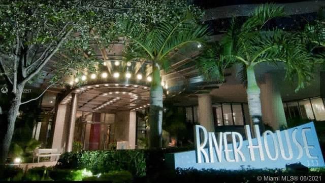 333 Las Olas Way #3205, Fort Lauderdale, FL 33301 (MLS #A10902257) :: The Rose Harris Group