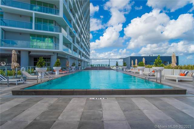 2000 Metropica Way #1407, Sunrise, FL 33323 (MLS #A10936207) :: The Teri Arbogast Team at Keller Williams Partners SW