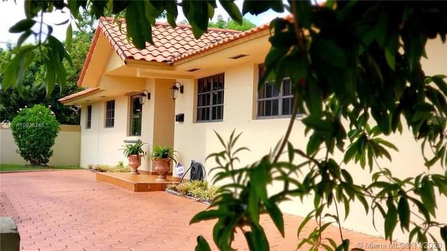 190 E 11th St, Hialeah, FL 33010 (MLS #A10936245) :: Berkshire Hathaway HomeServices EWM Realty