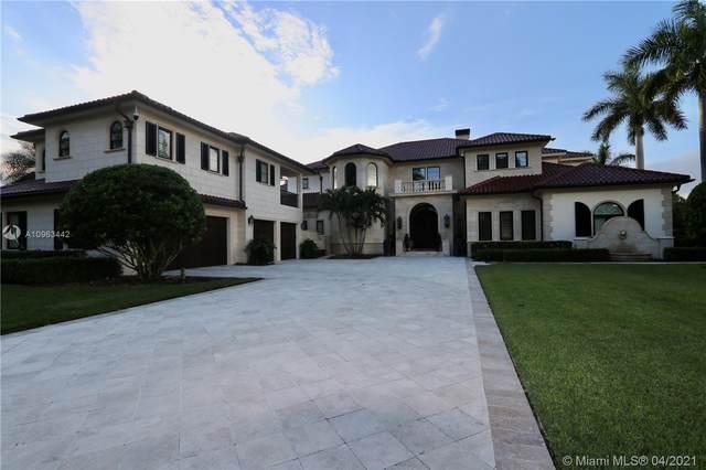 2577 Escada Dr, Naples, FL 34109 (MLS #A10963442) :: The Riley Smith Group
