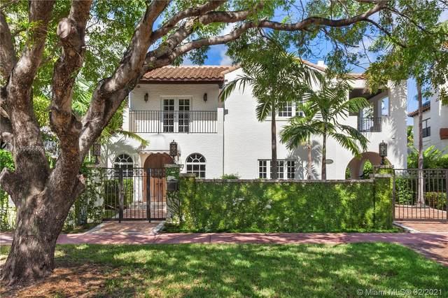 2914 Alton Rd, Miami Beach, FL 33140 (MLS #A10966852) :: Prestige Realty Group