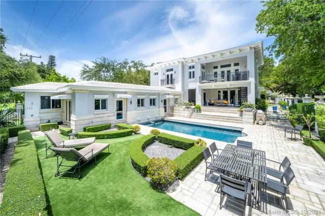3916 Granada Blvd, Coral Gables, FL 33134 (MLS #A10994446) :: Berkshire Hathaway HomeServices EWM Realty