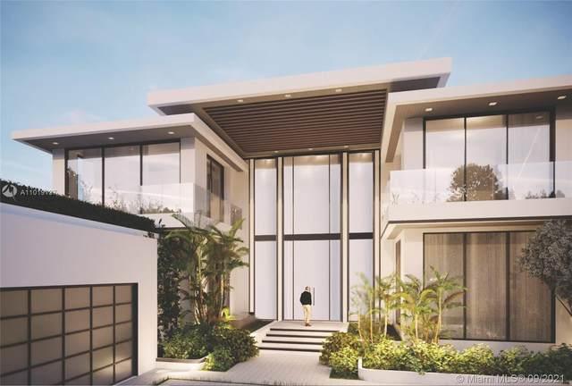 58 La Gorce Cir, Miami Beach, FL 33141 (MLS #A11019137) :: ONE | Sotheby's International Realty