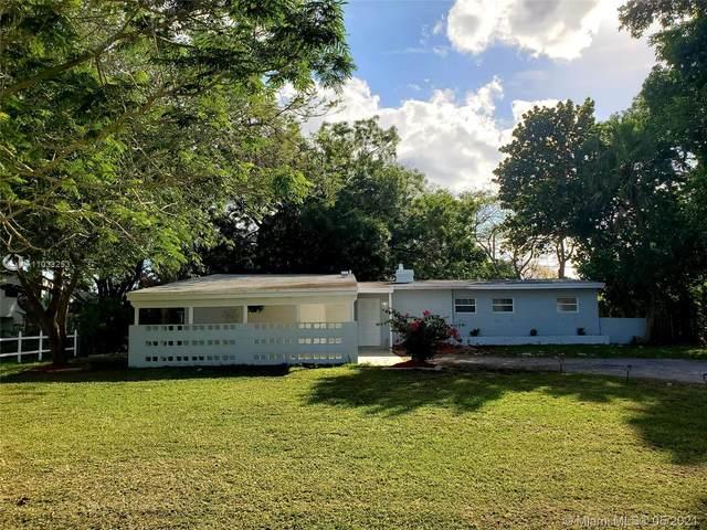 104 Beach Ave, Port Saint Lucie, FL 34952 (#A11033253) :: Posh Properties