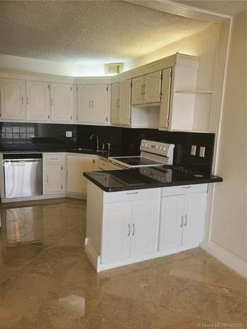 3301 Spanish Moss Ter #208, Lauderhill, FL 33319 (MLS #A11061989) :: Green Realty Properties