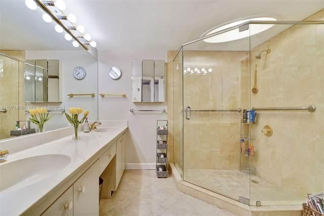 4000 Towerside Ter #809, Miami, FL 33138 (MLS #A11071878) :: Berkshire Hathaway HomeServices EWM Realty