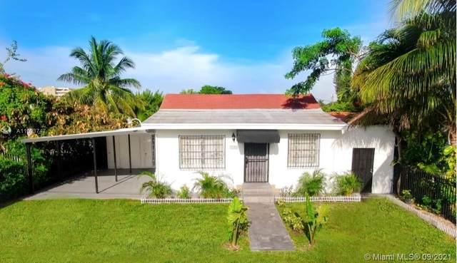 2102 SW 14th Ave, Miami, FL 33145 (MLS #A11093747) :: Castelli Real Estate Services