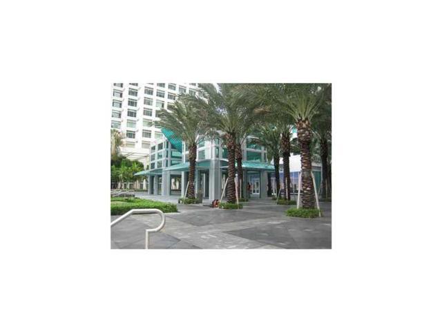 951 Brickell Av #4106, Miami, FL 33131 (MLS #A2030534) :: The Paiz Group