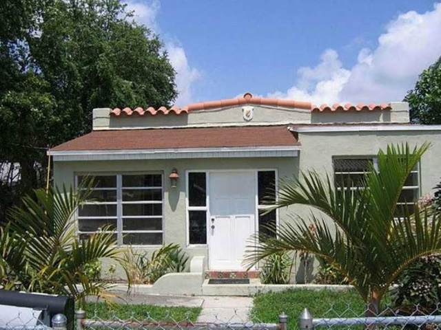 29 NW 69 ST, Miami, FL 33150 (MLS #A2095437) :: The Teri Arbogast Team at Keller Williams Partners SW