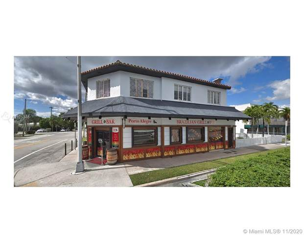 1148 SW 27 AV, Miami, FL 33135 (MLS #A2121348) :: Albert Garcia Team