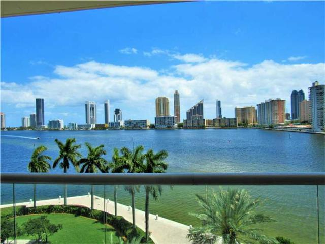 2600 Island Blvd #606, Aventura, FL 33160 (MLS #A10067312) :: Stanley Rosen Group
