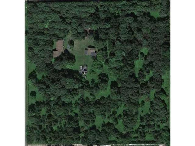 19600 SW 256th St, Homestead, FL 33031 (MLS #A10100001) :: Green Realty Properties