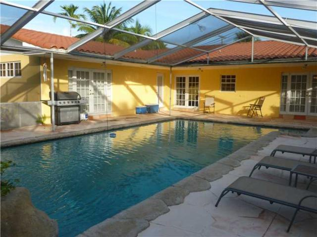 North Miami, FL 33181 :: Green Realty Properties