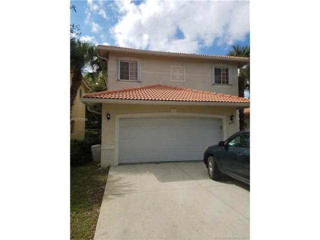3076 SW 142nd Ave, Miramar, FL 33027 (MLS #A10217556) :: Christopher Tello PA