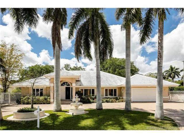 16800 SW 79 Ct, Palmetto Bay, FL 33157 (MLS #A10252053) :: Carole Smith Real Estate Team