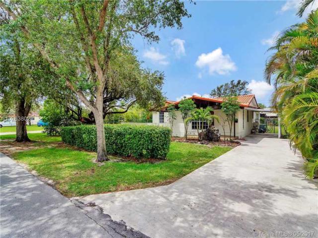 148 Lenape Dr, Miami Springs, FL 33166 (MLS #A10263802) :: Green Realty Properties