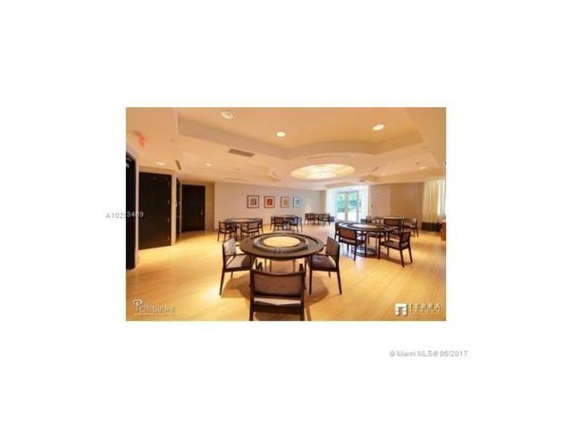 3301 NE 183rd St #404, Aventura, FL 33160 (MLS #A10283469) :: Ray De Leon with One Sotheby's International Realty