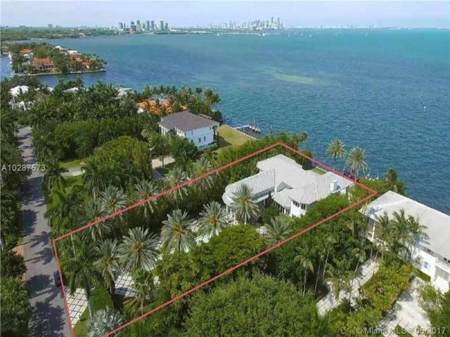 12 Tahiti Beach Island Rd, Coral Gables, FL 33143 (MLS #A10287573) :: The Teri Arbogast Team at Keller Williams Partners SW
