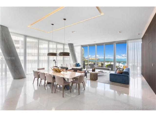 2669 S Bayshore Dr 1103N, Coconut Grove, FL 33133 (MLS #A10288100) :: The Riley Smith Group