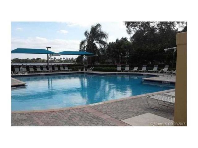 634 SW 177th Ave, Pembroke Pines, FL 33029 (MLS #A10297058) :: Christopher Tello PA